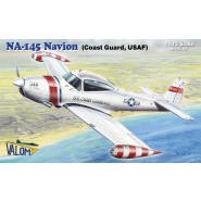 North-American NA-145 Navion (USAF, Coast Guard)