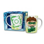 DC LITTLE MATE GREEN LANTERN MUG