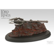 LORD OF THE RINGS : SAURON'S MACE