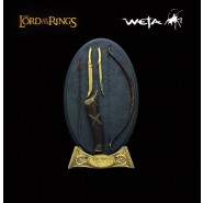 LORD OF THE RINGS : ARMS OF LEGOLAS, COLLECTION ONE