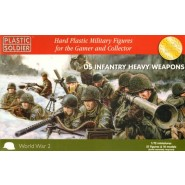 U.S. Infantry Heavy Weapons