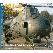 Mi-4 Hound in detail
