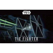 Star Wars Plastic Model Kit 1/72 TIE Fighter