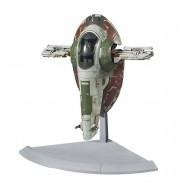Star Wars Plastic Model Kit 1/144 Slave I