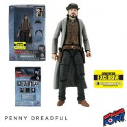 Penny Dreadful Action Figure Ethan Chandler 2015 SDCC Exclusive 15 cm