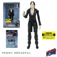 Penny Dreadful Action Figure Dorian Gray 2015 SDCC Exclusive 15 cm