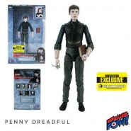 Penny Dreadful Action Figure Dr. Victor Frankenstein 2015 SDCC Exclusive 15 cm