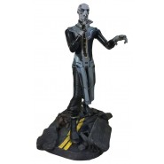 Avengers Infinity War Marvel Movie Gallery PVC Statue Ebony Man 25 cm