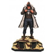 The Dark Knight Rises DC Movie Gallery PVC Statue Bane 28 cm