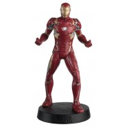 Marvel Movie Collection 1/16 Iron Man Mark XLVI 14 cm