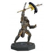 The Alien & Predator Figurine Collection Scar Predator (Alien vs. Predator) 19 cm