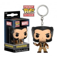 X-Men Pocket POP! Vinyl Keychain Logan 4 cm