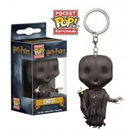 Harry Potter Pocket POP! Vinyl Keychain Dementor 4 cm