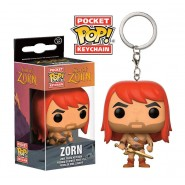 Son of Zorn Pocket POP! Vinyl Keychain Zorn 4 cm