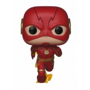 The Flash POP! Television Vinyl Figure Flash 9 cm