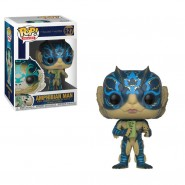 The Shape of Water POP! Movies Vinyl Figure Amphibian Man w/ Card 9 cm