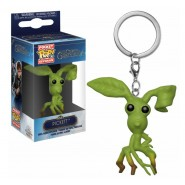 Fantastic Beasts 2 Pocket POP! Vinyl Keychain Pickett 4 cm