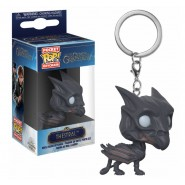 Fantastic Beasts 2 Pocket POP! Vinyl Keychain Thestral 4 cm