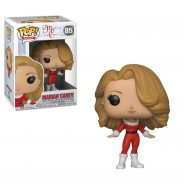 Mariah Carey POP! Rocks Vinyl Figure Mariah Carey 9 cm
