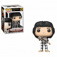 Queen POP! Rocks Vinyl Figure Freddie Mercury 9 cm