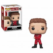 La Casa de Papel (Money Heist) POP! TV Vinyl Figure Denver 9 cm