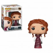 Titanic POP! Movies Vinyl Figure Rose 9 cm