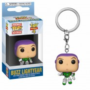 Toy Story 4 Pocket POP! Vinyl Keychain Buzz Lightyear 4 cm