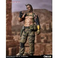 Metal Gear Solid V The Phantom Pain Statue 1/6 Venom Snake Play Demo Version 32 cm .- ETA: Q3 / 2019