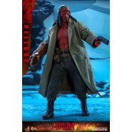 Hellboy Movie Masterpiece Action Figure 1/6 Hellboy 32 cm (PREVISÃO DE CHEGADA: AGOSTO DE 2020)