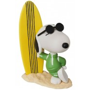 Peanuts UDF Series 8 Mini Figure Joe Cool Snoopy & Surfboard 9 cm