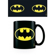 Batman Mug Printed Logo