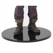 NECA Action Figure Stands black (1 unidade / base)