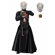 Hellraiser Ultimate Action Figure Pinhead 17 cm