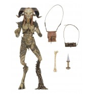 Guillermo del Toro Signature Collection Action Figure Faun (Pan's Labyrinth) 23 cm