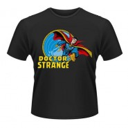Marvel Comics Doctor Strange T-Shirt Black (SIZE:S)