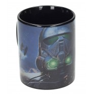 Star Wars Rogue One Mug Death Trooper