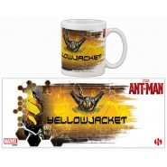 Ant-Man Mug Yellow Jacket