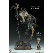 Court of the Dead Premium Format Figure Poxxil the Scourge 64 cm (PREVISÃO DE SAÍDA NO MERCADO: DEZ. 2019/JAN. 2020)