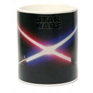 Star Wars Heat Change Mug Jedi & Sith
