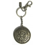 Game of Thrones Metal Keychain Lannister Shield