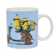 Minions Mug Group Moped