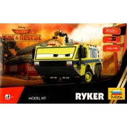 Ryker from Disney Planes fire & Rescue (No glue required)