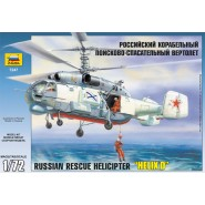 Kamov Ka-27PS Rescue Helicopter