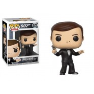 James Bond POP! Movies Vinyl Figure Roger Moore 9 cm