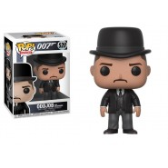 James Bond POP! Movies Vinyl Figure Oddjob 9 cm