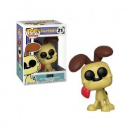 Garfield POP! Comics Vinyl Figure Odie 9 cm